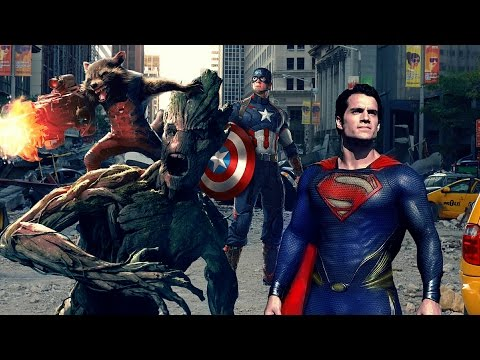 DC Marvel Alliance 3 Ultimate Final Trailer