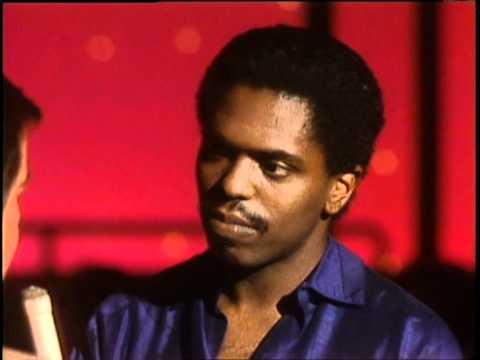 American Bandstand 1985 Glenn Jones Interview
