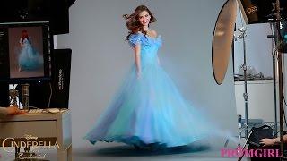 Grace Elizabeth's Cinderella Moment