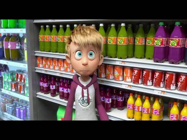Luis e Gli Alieni - Posso Venire con Voi? - Clip dal Film | HD