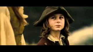 Pirates of the Caribbean  End ( Will Turner  e Elizabeth Swann )