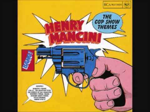 Police Woman Theme - Henry Mancini