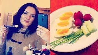 ПРОТАСОВКА или диета Кима Протасова НАЧАЛО ヅ