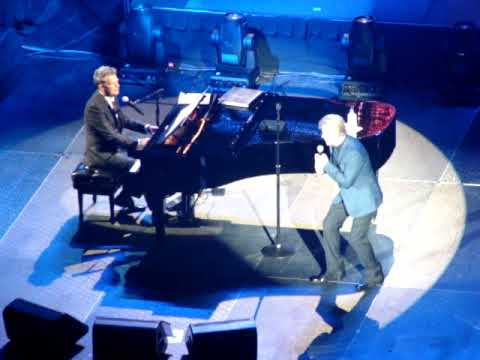 David Foster And Peter Cetera Nov 8 2009 Youtube