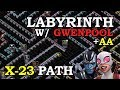 Labyrinth of Legends - X-23 Path | Marvel Contest of Champions Live Stream