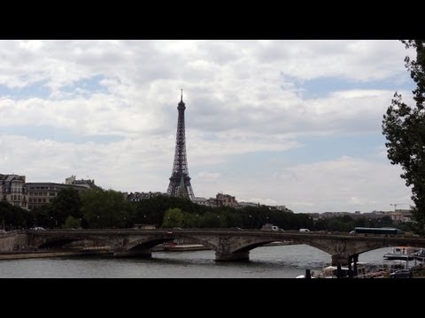 Paris - Walking Tour (MSC Opera Excursion)