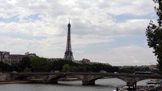 Paris - Walking Tour (MSC Opera Excursion)(, 2013-08-04T20:25:58.000Z)