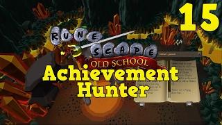 "Oldschool RuneScape: Achievement Hunter #15 - ""99s & Raids"""