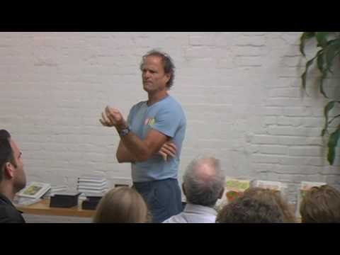 Raw Food Meal Size and Frequency - Dr. Doug Graham