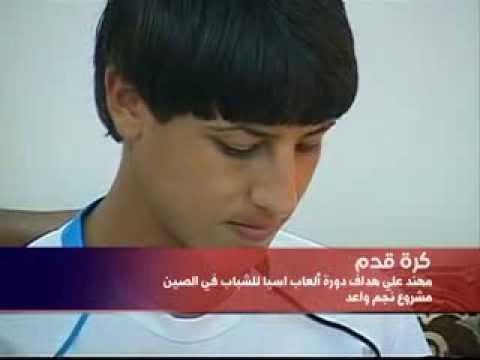 في هذا الفيديو الذي سجل قبل ست سنوات .. ستعرف ماذا تنبأ الزميل حسام حسن للفتى ميمي !