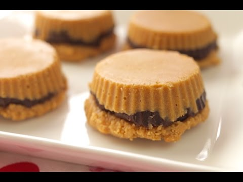 Peanut Butter Cups | No Baking Required | Simply Bakings