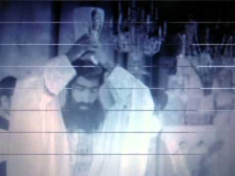 Christian Hymns-Taratil – Lebanese Saints