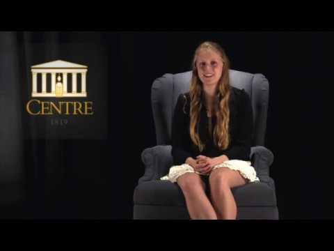 Intern Testimonial