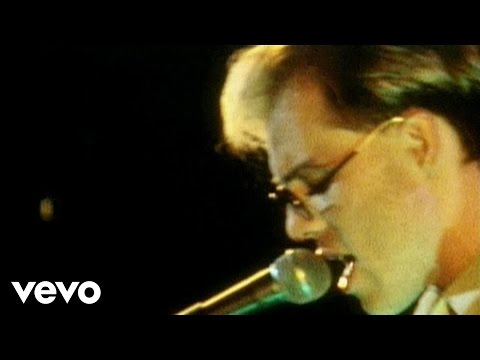 Thomas Dolby - Jungle Line (Live)