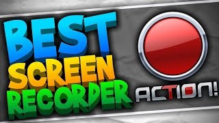 Best PC Game Screen Recording Program? - Mirillis Action Review