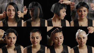 Hair2U - Toni's Headshave Preview