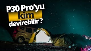 SDN kampında beklenmeyen karşılaştırma! - P30 Pro'yu kim devirebilir?