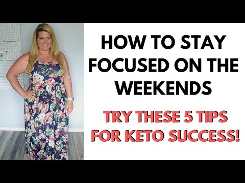 how-to-keep-it-keto-through-the-weekend-how-to-stay-focused-on-keto