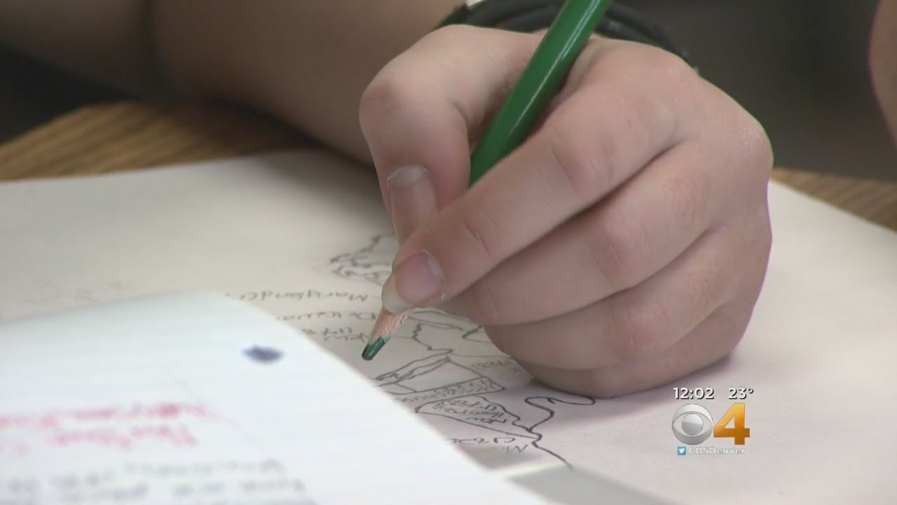 Jeffco Schools Talk Safety To Parents, Students