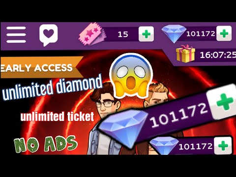 moments choose your story mod apk unlimited gems