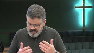 Diário de um Pastor com o Reverendo Marcelo Pinheiro - Mateus 6:5-8 - 08/05/2021