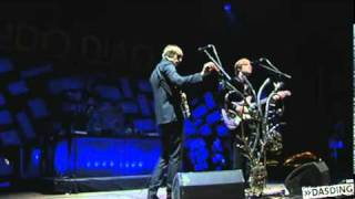 Mando Diao - Mr.Moon live
