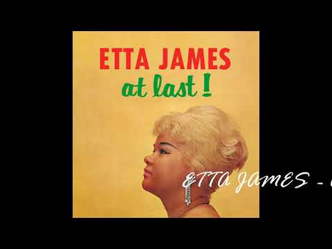Etta James - At Last (DJ Pino DIY Acapella)