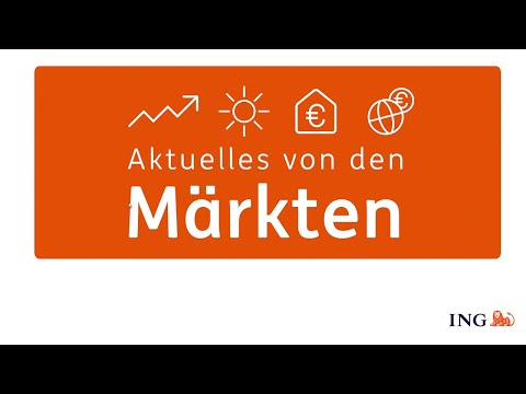 Blick auf die Finanzmärkte mit Carsten Brzeski | 25.02.2021