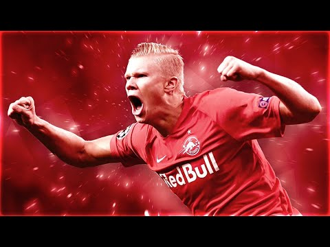 Everything To Know About Wonderkid Erling Haaland