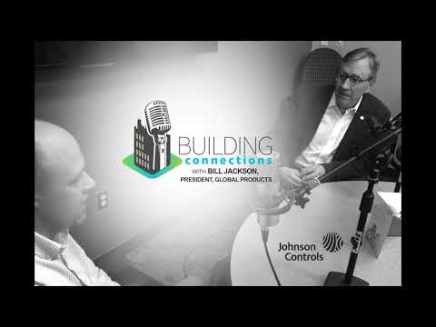Building Connections: Bill Jackson on Strategy, Innovation and Leading by Example