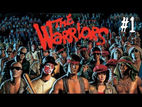 The Warriors - PlayStation 3 Gameplay Walkthrough Part 1 (PSN)