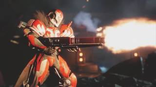 """Diamond Eyes"" Destiny 2 GMV"