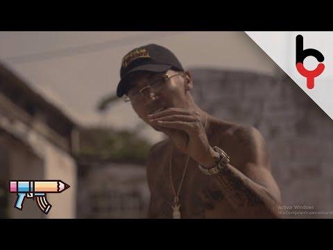 Mc Killer Ft Allen Spyda - Fui (Prod. Jd Music) CARIBBEAN CARTEL