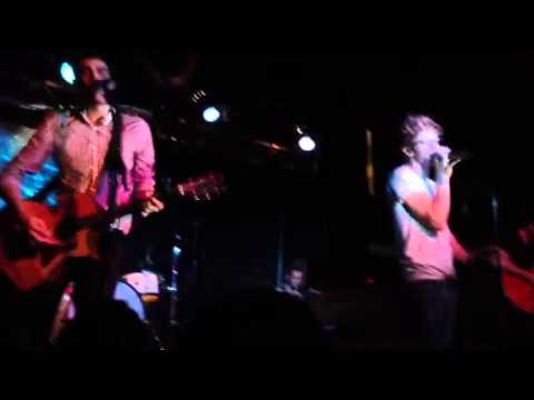 Fought For Me (live)- Paradise Fears 8/17/13