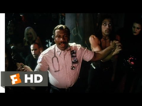 Bringing Out the Dead (4/9) Movie CLIP - I Be Bangin'! (1999) HD