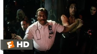 Bringing Out the Dead (4/9) Movie CLIP - I Be Bangin