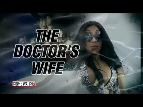 Doctor Accused Of Killing Wife Says He Was Framed - Crime Watch Daily With Chris Hansen (Pt 1)
