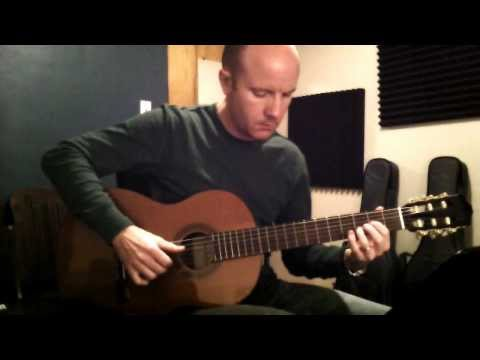 Safe and Sound for classical guitar + TAB