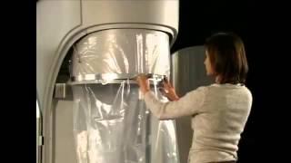 Kobra Cyclone Shredder - New 2013 Video