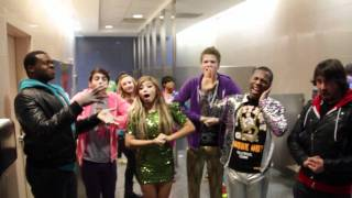 lmfao flash mob by todrick hall ft pentatonix