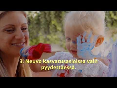 Anopit, apet ja aikuiset lapset