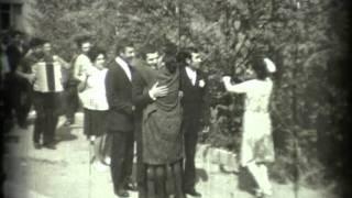 Греческая свадьба 1972г.
