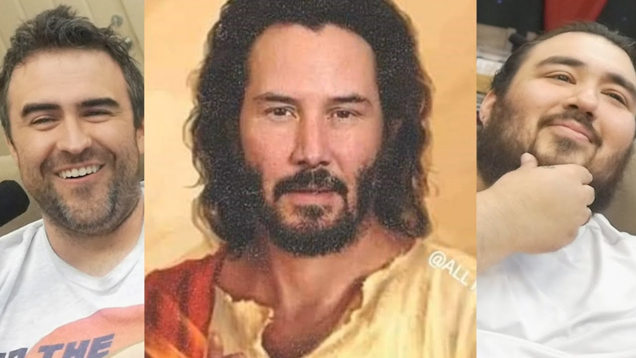 Keanu Reeves Blesses Your Memes Meme Couch Youtube