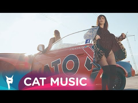 Tom Novy feat. Ellie White - Take It (Official Video)