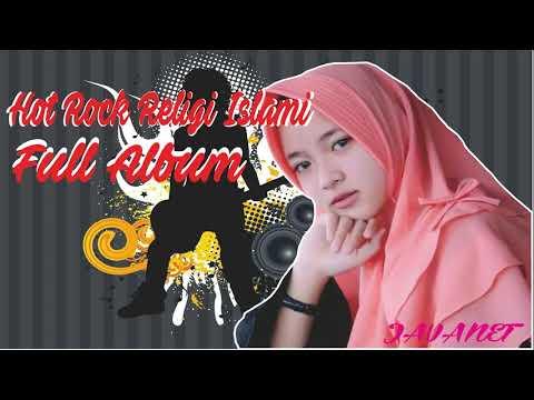Hot Rock Religi Islami Full Album