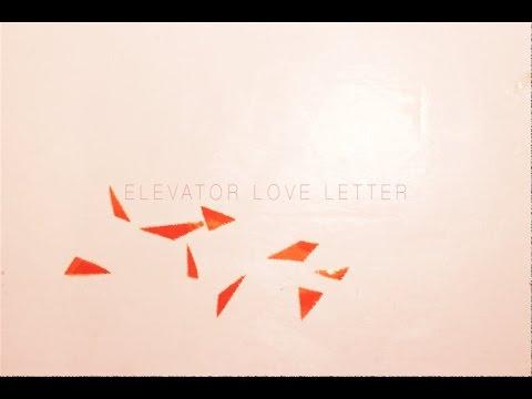 Elevator Love Letter - Stars