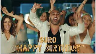 SURO - Shnorhavor / Happy Birthday New  █▬█ █ ▀█▀   2017 - 4K