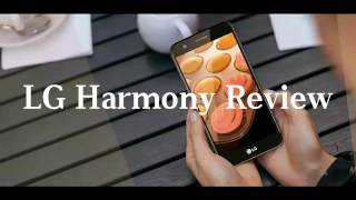 LG Harmony Review