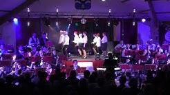 M.A.V Music à Varennes Concert 2018 'Cabaret' Salle des Loisirs Varennes sur loire (Vidéo Sonodu49)