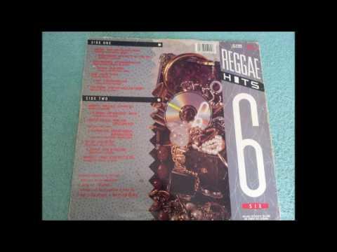 Reggae hits vol 6 Various Artists